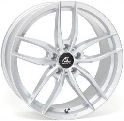AC Wheels - FF029 (Silver)