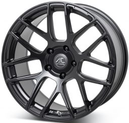 AC Wheels - FF046 (Satin Black)