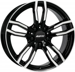 Alutec - Drive (Diamond Black / Polished)