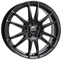 Alutec - Monstr (Racing Black)