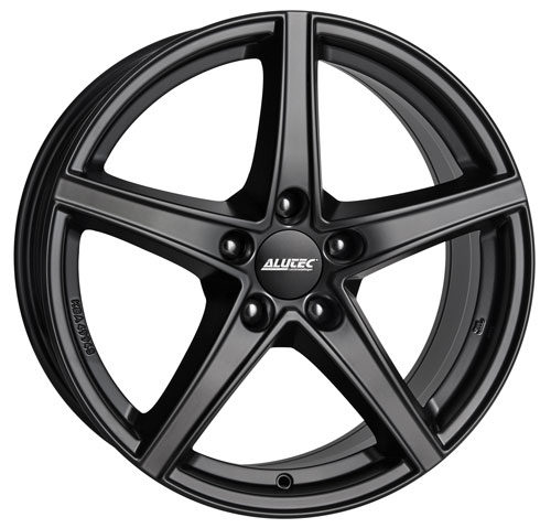 Alutec - Raptr (Racing Black)