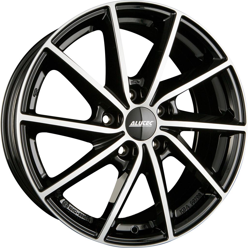 Alutec - Singa (Diamond Black / Polished)