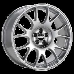 BBS - CH (Decor Silver)