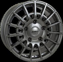 Calibre - T-Sport (Gunmetal)
