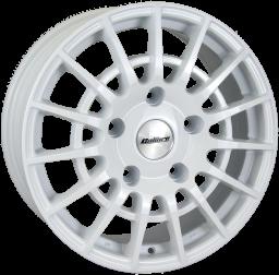 Calibre - T-Sport (White)