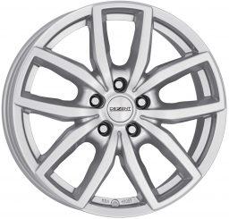 Dezent - TE (Silver)