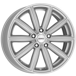 Dezent - TM (Silver)