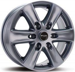 FOX - Viper 2 (Gloss Grey)