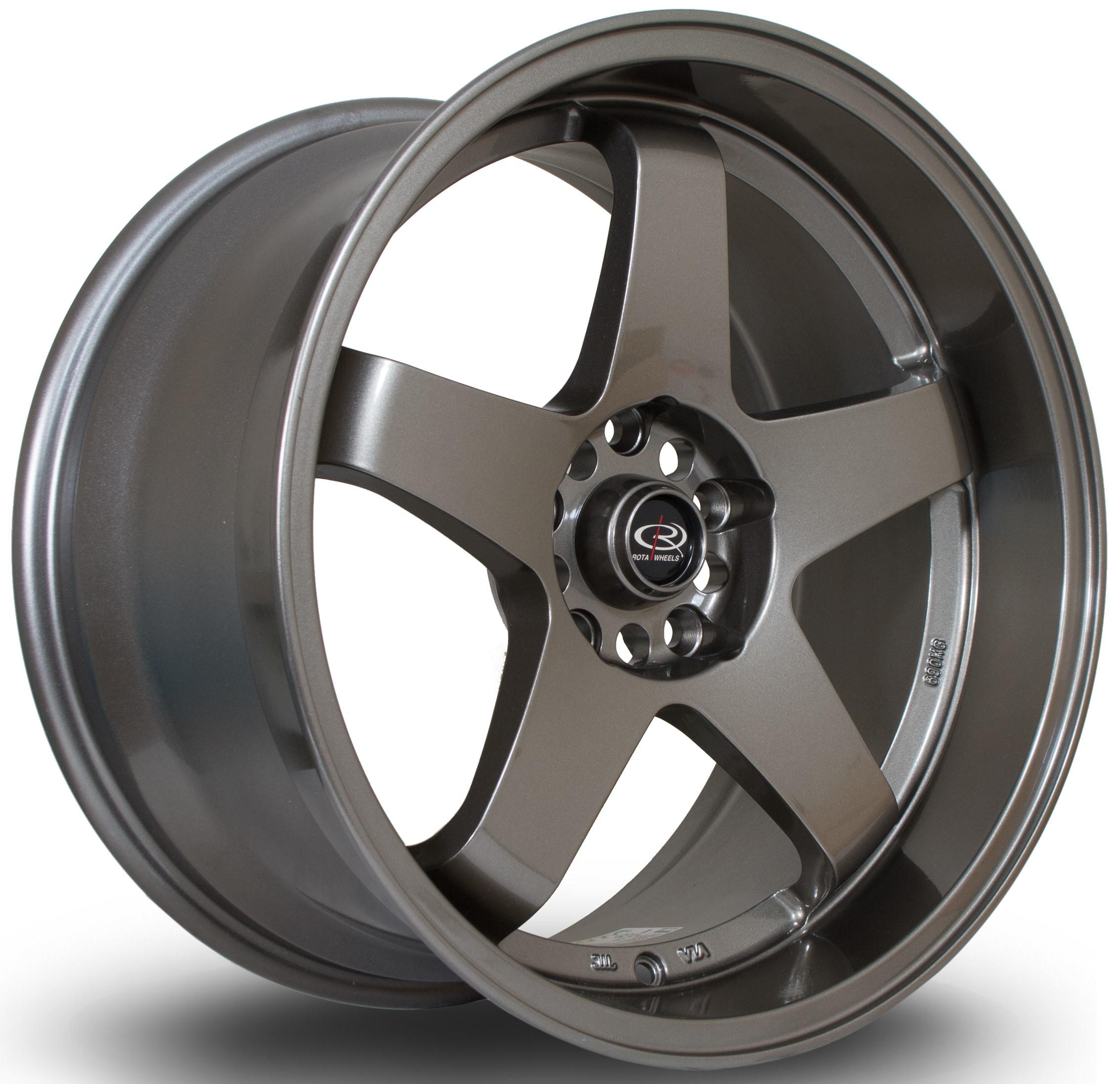 Rota - GTR-D (Bronze)