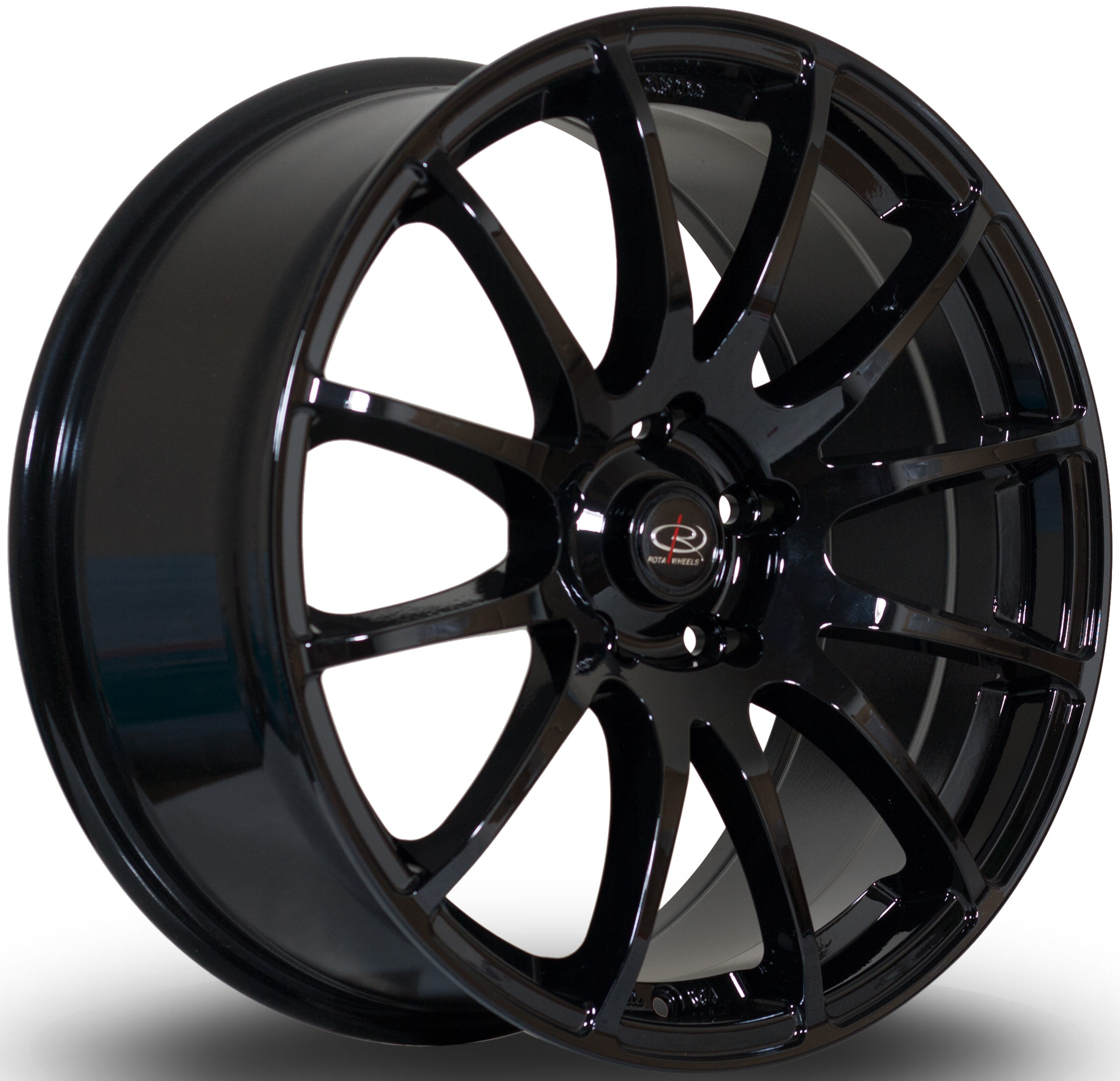 Rota - PWR (Black)