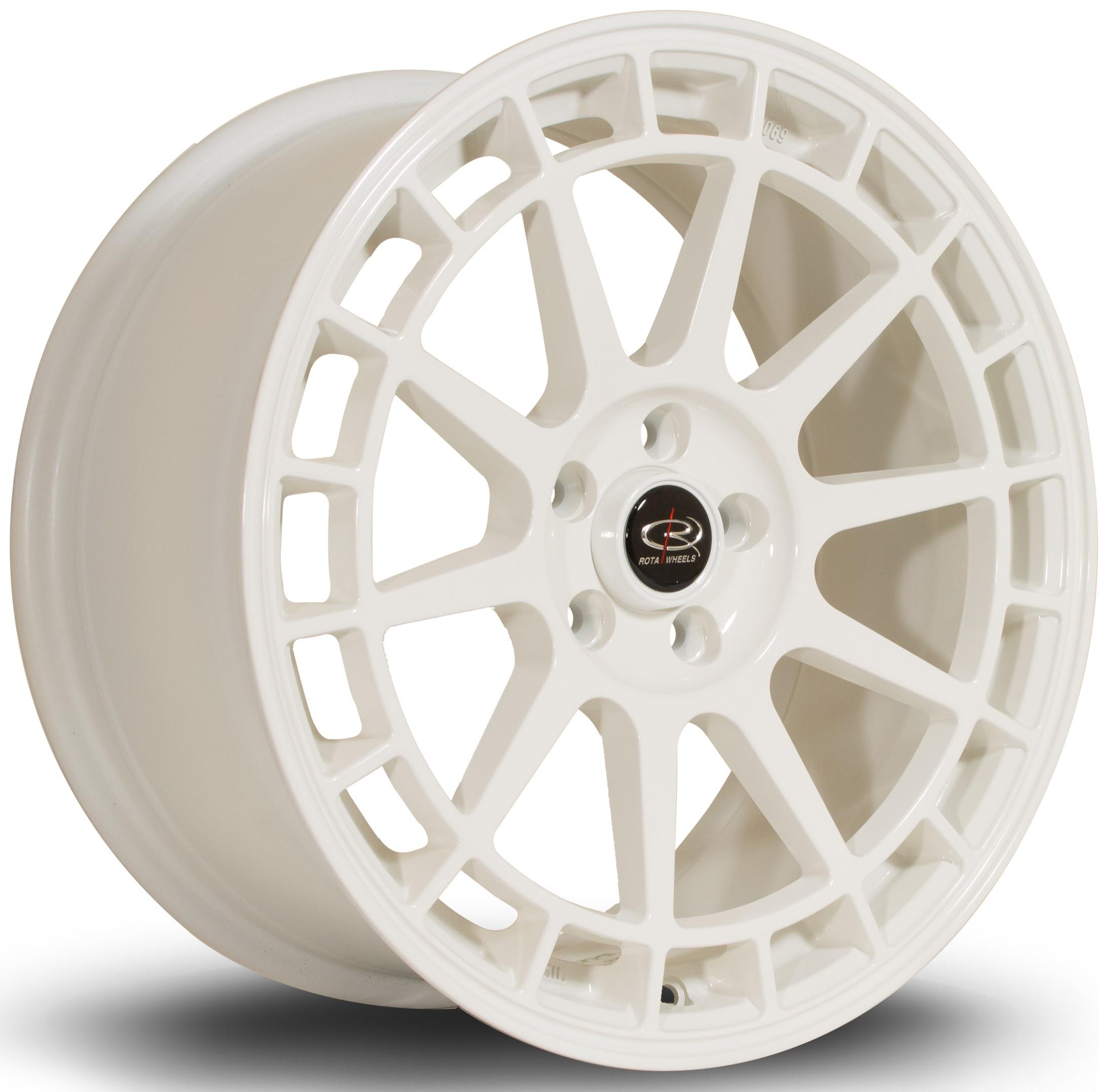 Rota - Recce (White)