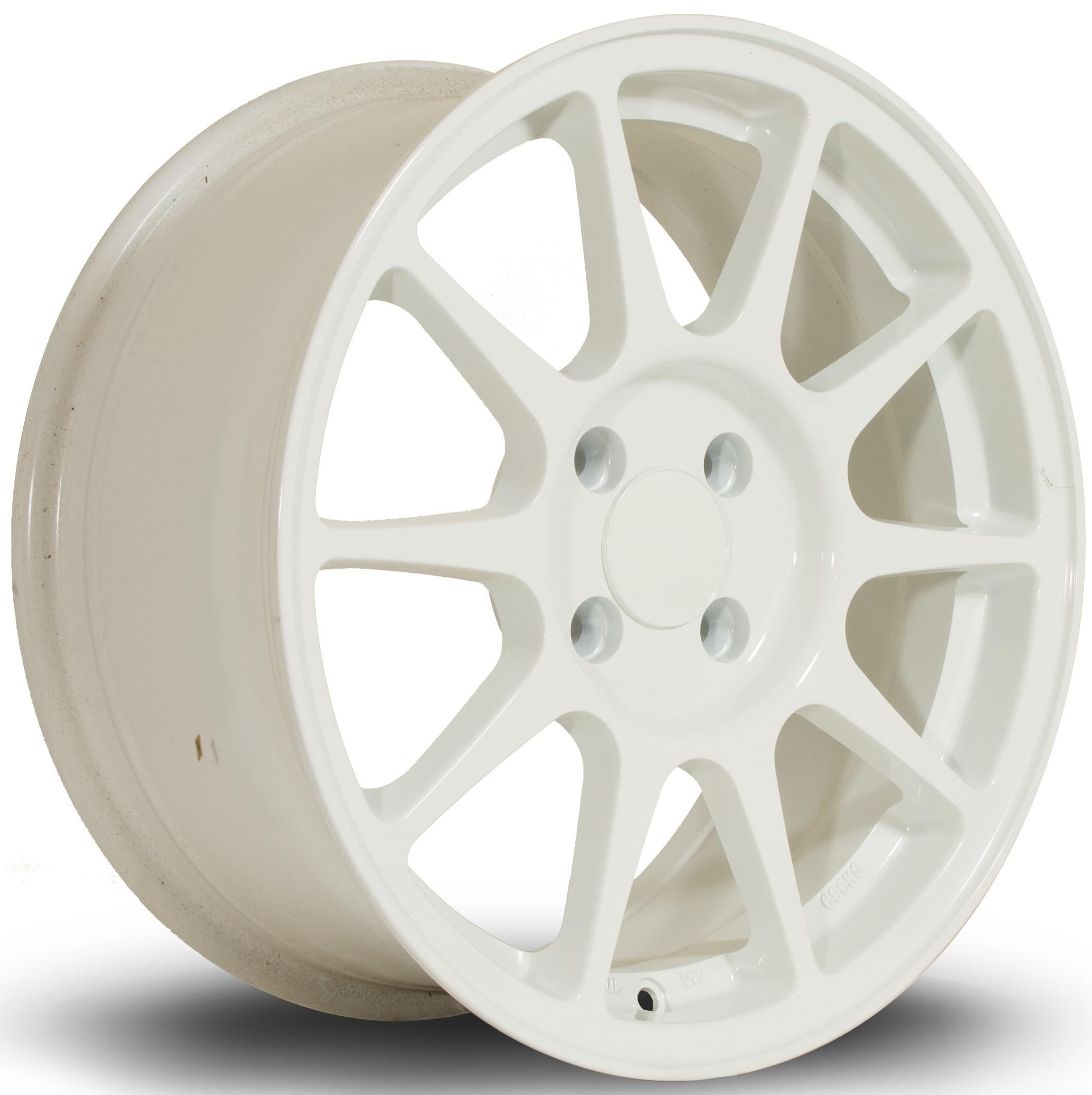 Rota - RSPEC (White)