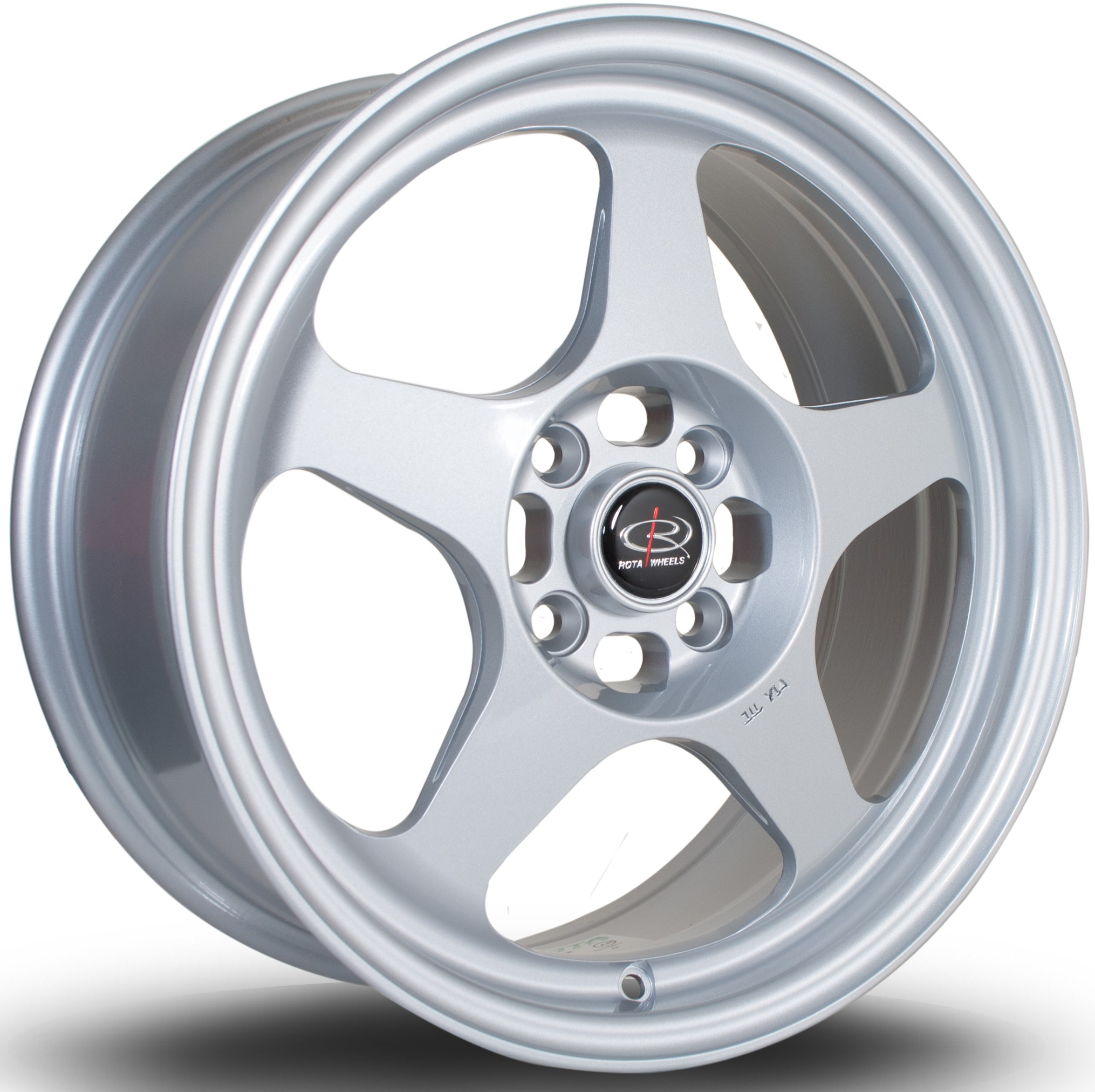 Rota - Slip (Silver)