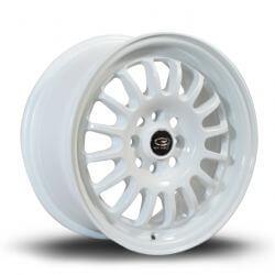 Rota - Trackr (White)