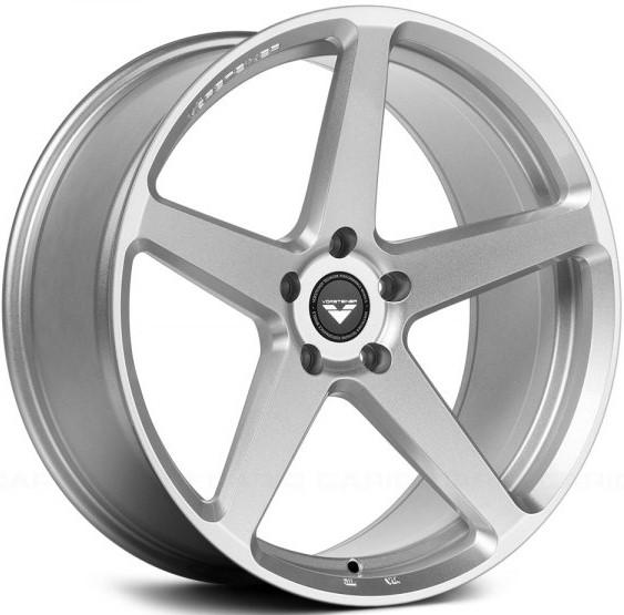 Vorsteiner - V-FF 104 (Mercury Silver)