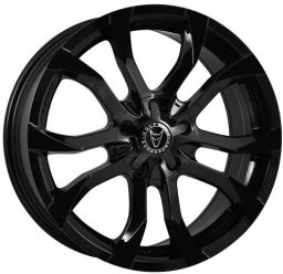 Wolfrace Eurosport - Assassin (Gloss Black)
