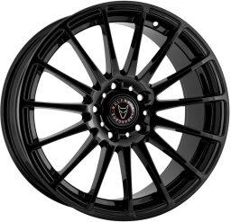 Wolfrace Eurosport - Turismo (Gloss Black)