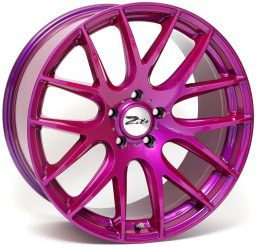 Zito - 935 (Purple)