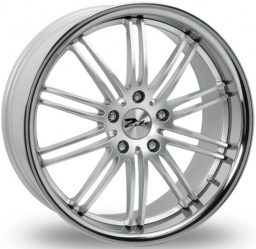 Zito - Belair (Hyper Silver Inox)