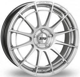 Zito - DG13 (Hyper Silver)