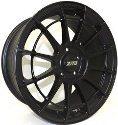 Zito - DG13 (Satin Black)