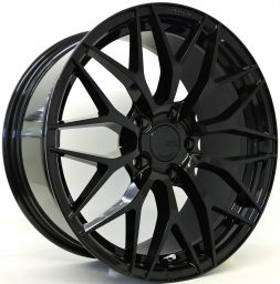 Zito - ZF01 (Gloss Black)