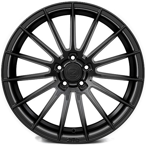 Zito - ZS15 (Satin Black)