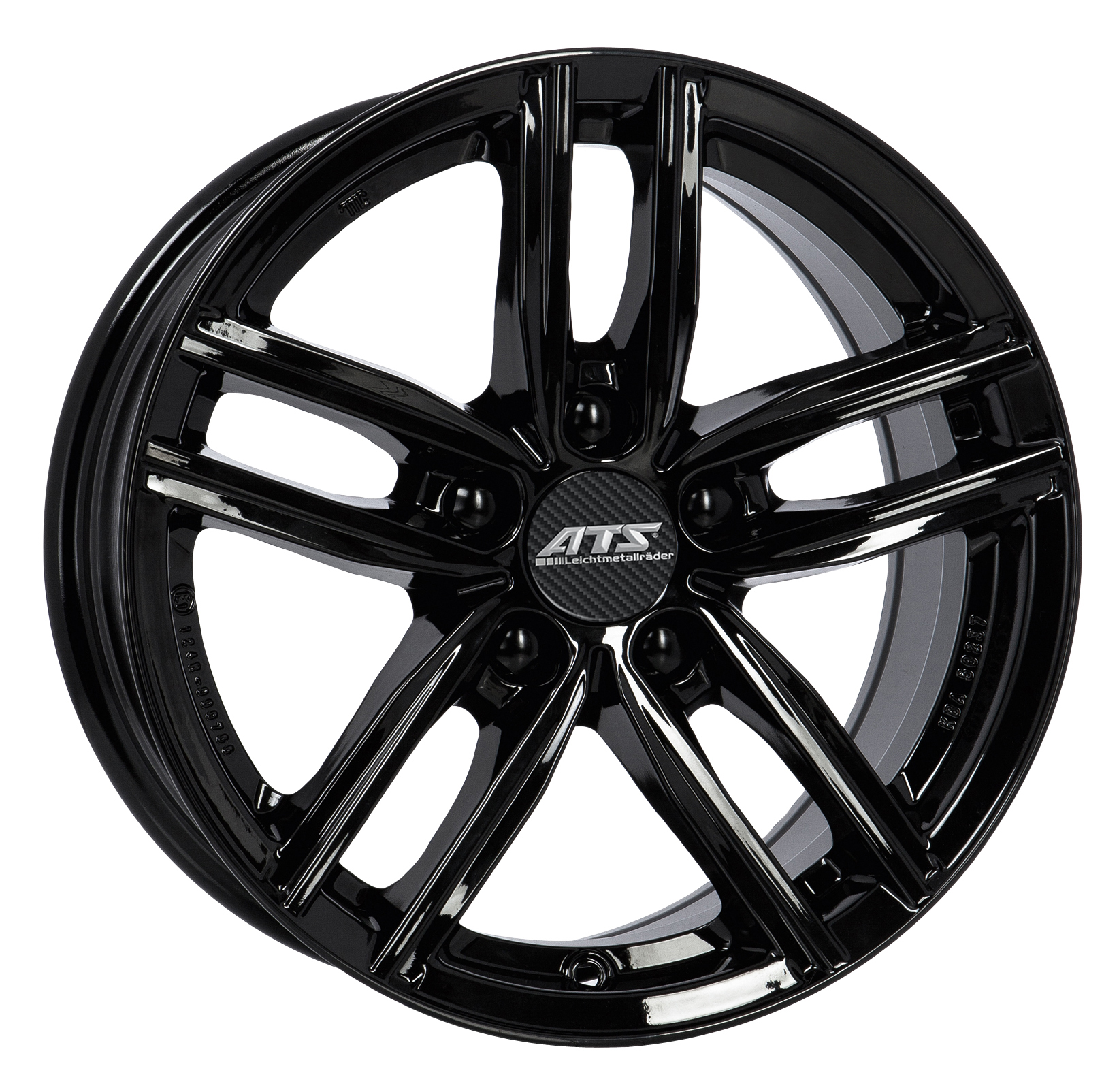 ATS - Antares (Diamond Black)