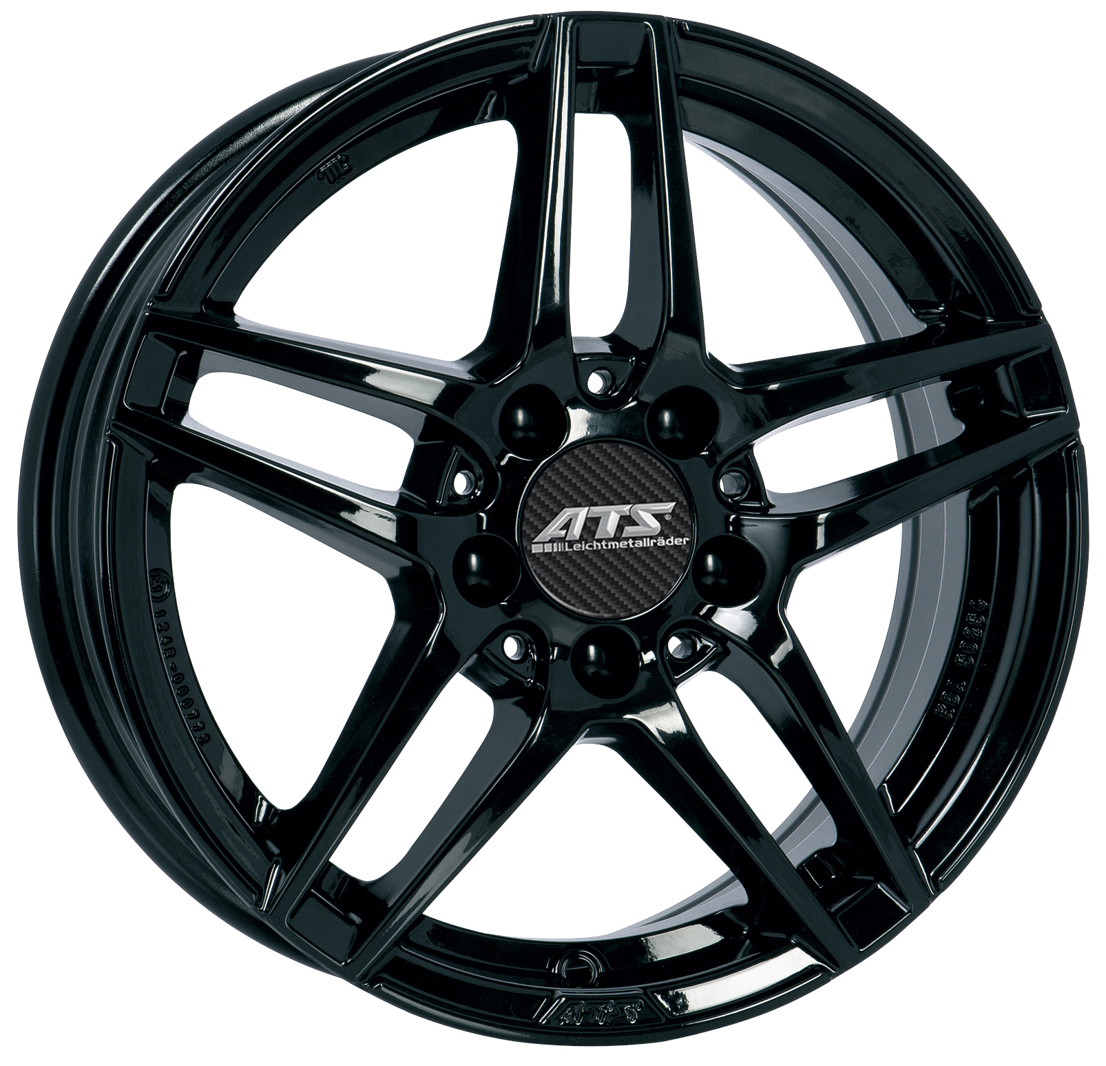 ATS - Mizar (Diamond Black)