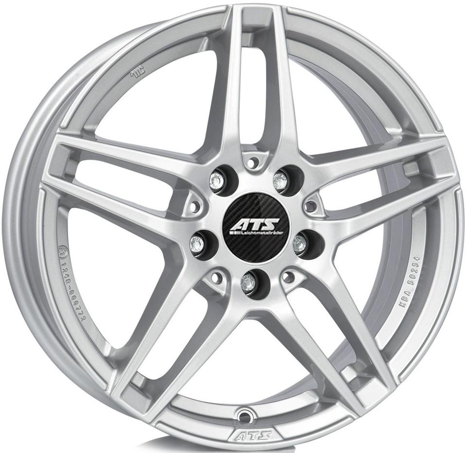 ATS - Mizar (Polar Silver)