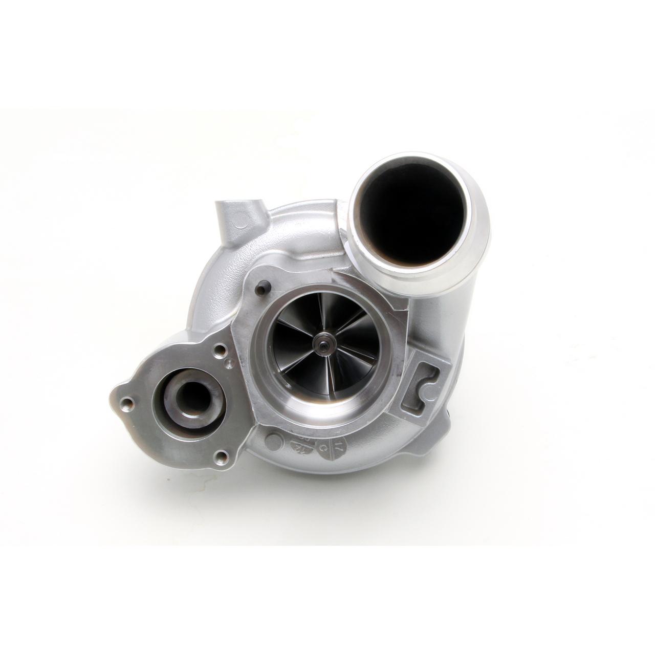 Dinan Big Turbo for the BMW F87 M2 (No Core)