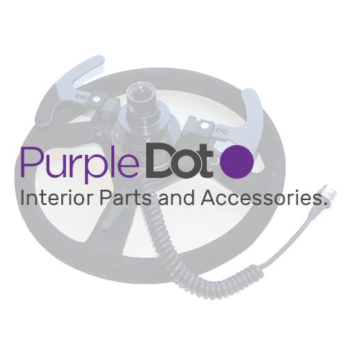 Accessories and Interior Parts