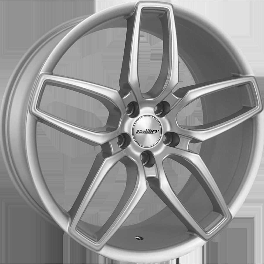 Calibre - CC-U (Silver)