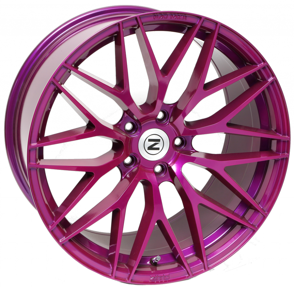 Zito - ZF01 (Purple)