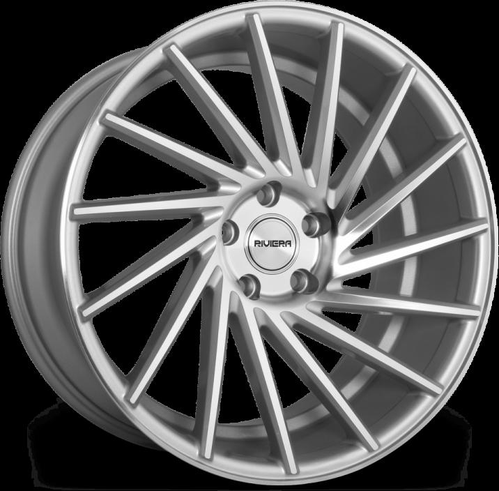 Riviera - RV135 (Silver Polished)