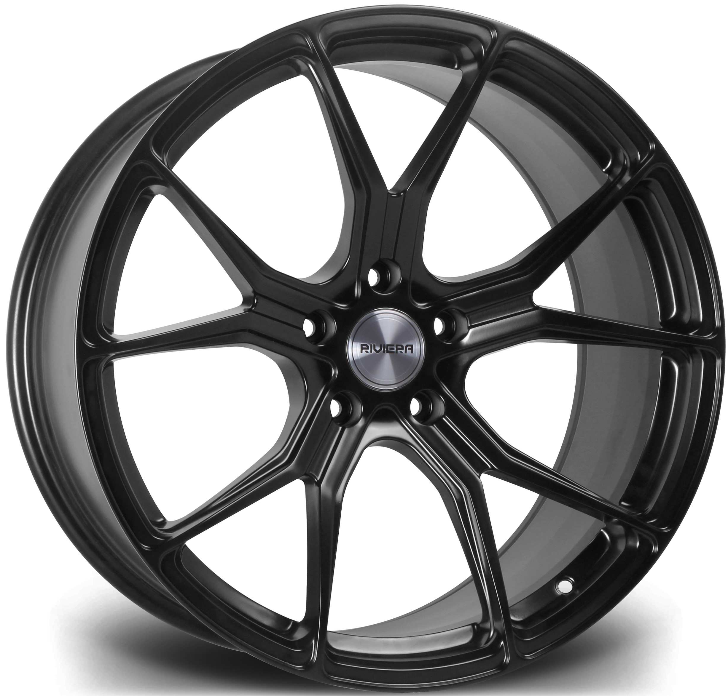 Riviera - RV192 (Satin Black)