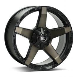 Riviera - RX700 (Double Dark Tint)