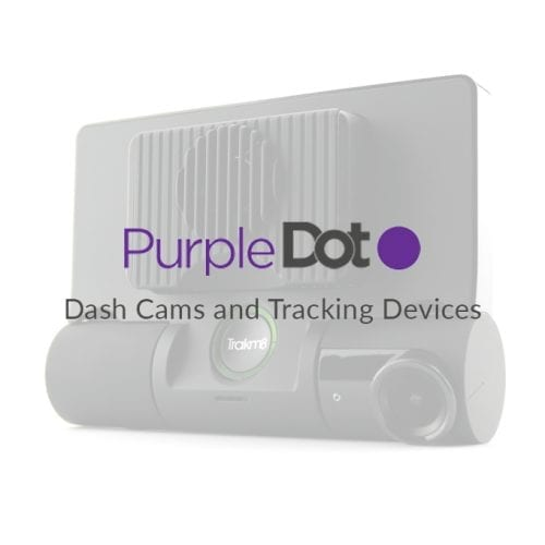 Dash Cams and Tracking Devices