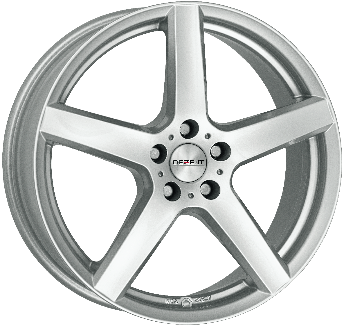 Dezent - TY (Silver)