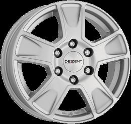 Dezent - Van (Silver)