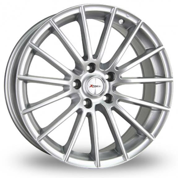 Xtreme - X15 (Silver)