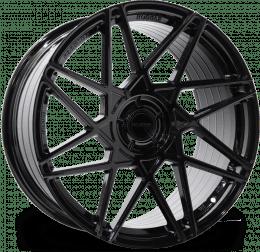 Riviera - RF2 (Gloss Black)