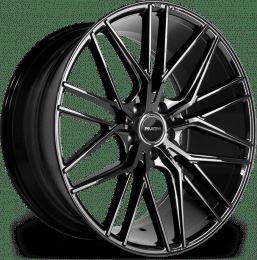 Riviera - RV130 (Gloss Black)