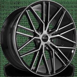Riviera - RV130 (Black Polished)
