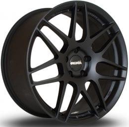 Rota - FF01 (Flat Black)