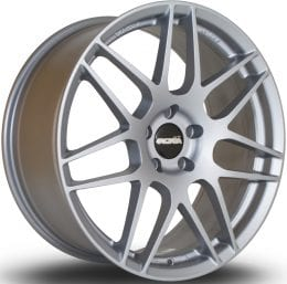 Rota - FF01 (Graphite Silver)