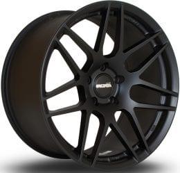 Rota - FF02 (Flat Black)