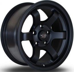 Rota - Grid Max (Flat Black)