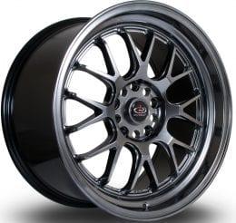 Rota - MXR (Hyper Black)