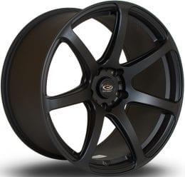 Rota - ProR (Flat Black)